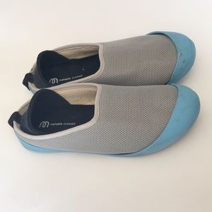 mahabis summer slippers with detachable soles